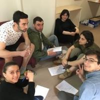 პროგრესული იდეების სკოლა 2019